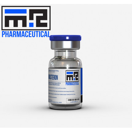 MR-PHARMA Masterone 100mg/ml