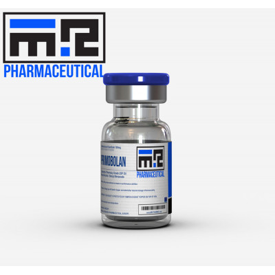 MR-PHARMA Primobolan 100mg/ml