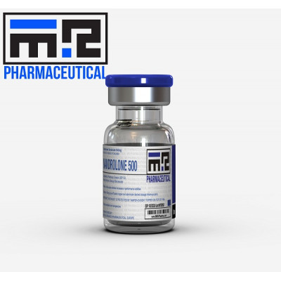 MR-PHARMA Nandrolone 500mg/ml
