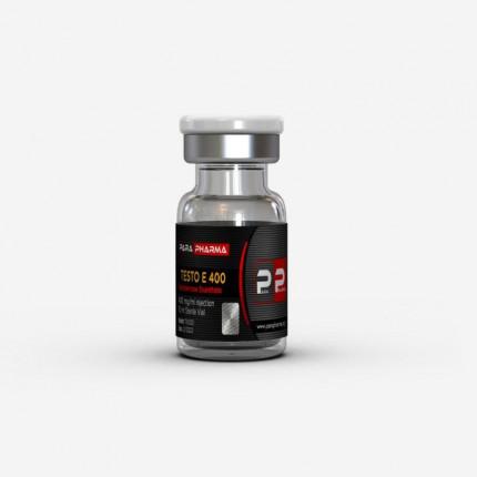 PARA PHARMA TESTO E 400mg/ml